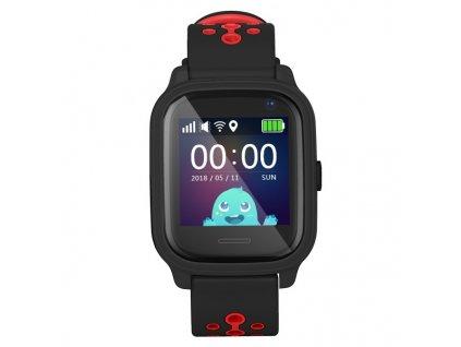 Smartomat Kidwatch 3 čierna
