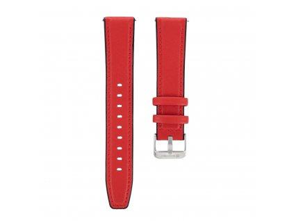 Vymeniteľný remienok Silentband 2 | červená