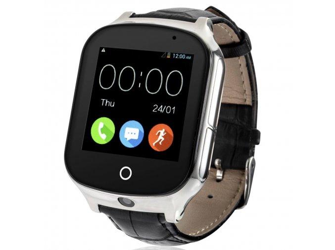 Smartomat Guardwatch    Pre deti aj seniorov