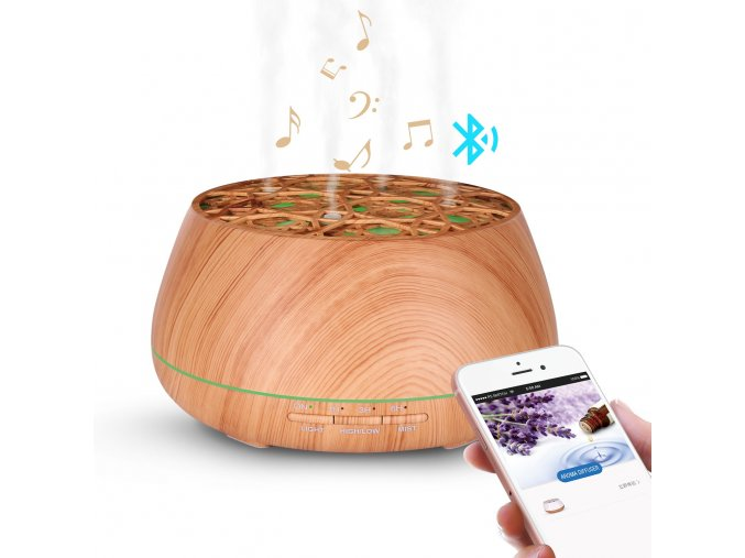 Smartomat Aromaspeaker