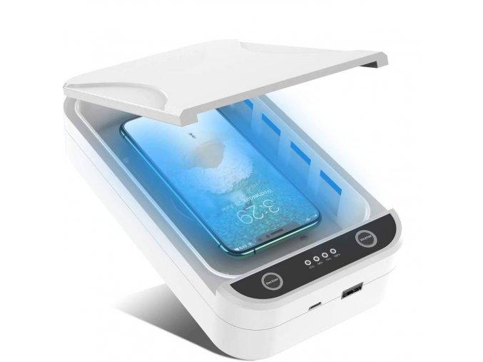 UV sterilizátor Smartomat Sterz 2