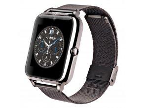 Smart Watch Z50  + VYMENITEĽNÝ REMIENOK