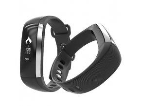 Fitness náramok M2 Plus  | Senzor srdcového tepu