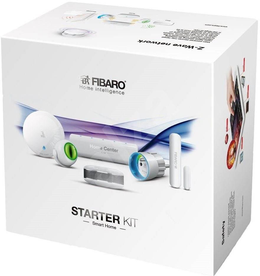 Fibaro -  Starter Kit Fibaro gen 5