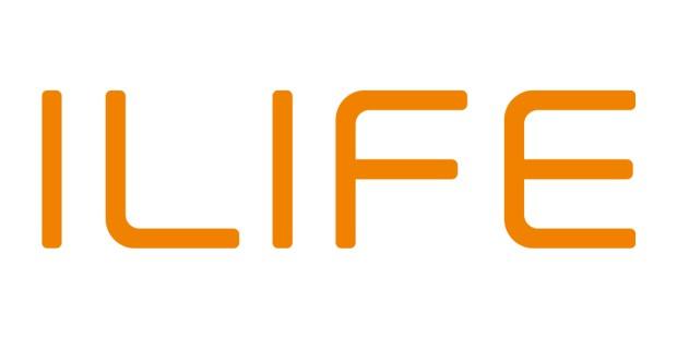 ilife - robotické vysavače