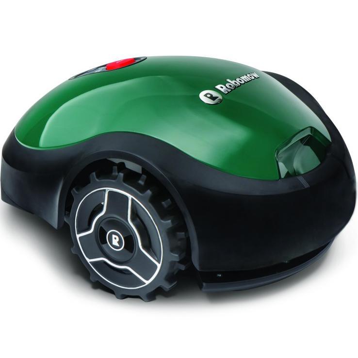 Robomow RX Clever