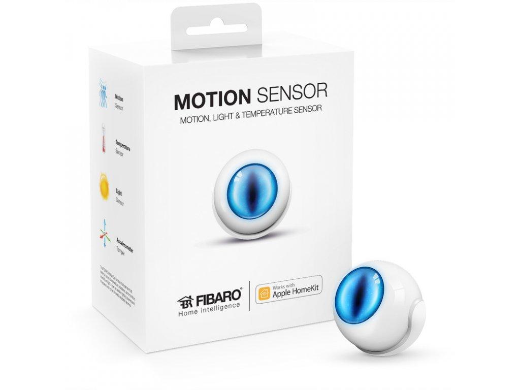 01 HK Motion Sensor Left