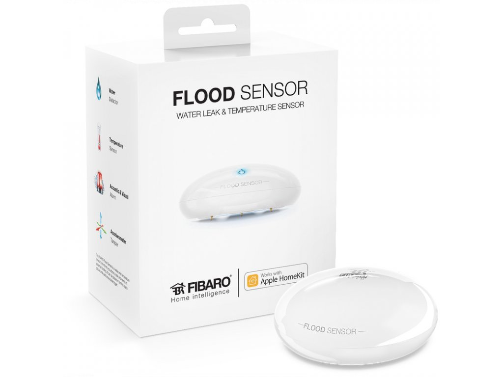 HK Flood Sensor Left