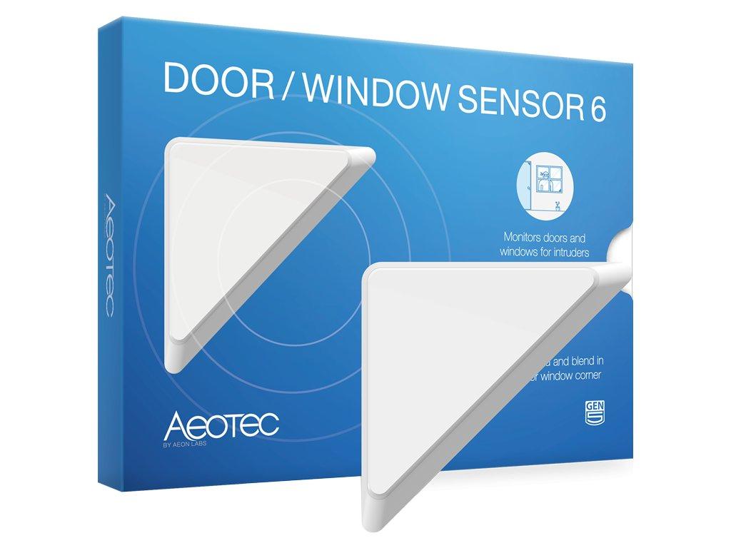 Aeotec Senzor dveří
