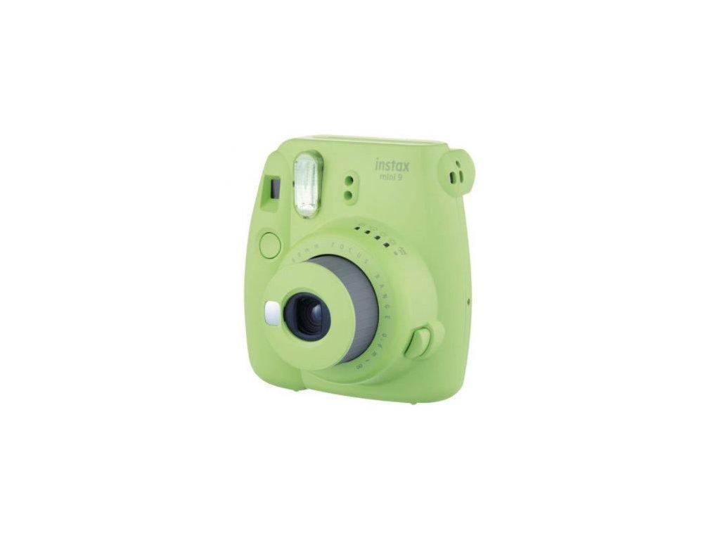 Fujifilm Instax MINI 9, zelená 16550708