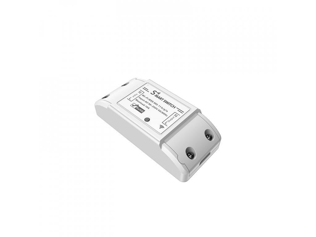 tuya wifi smart vypínač modul 2