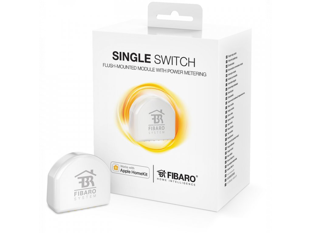 02 HK Single Switch Right