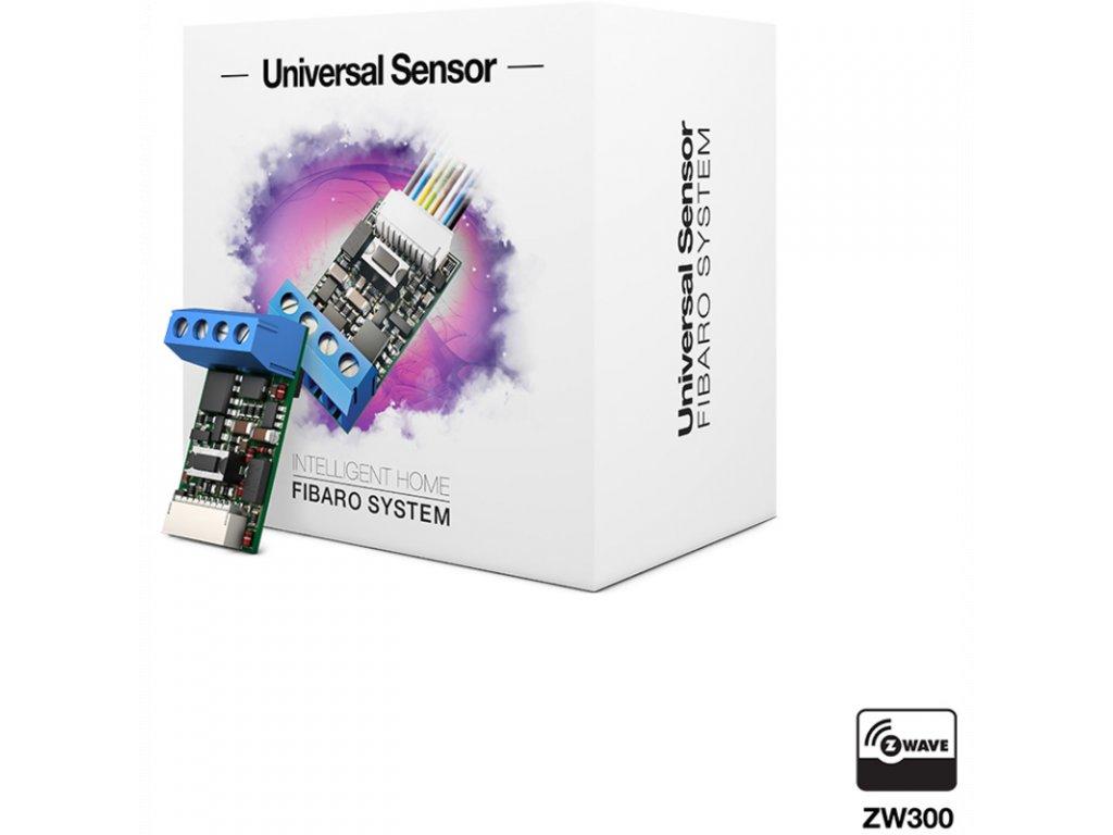 01 Universal Sensor Left 1