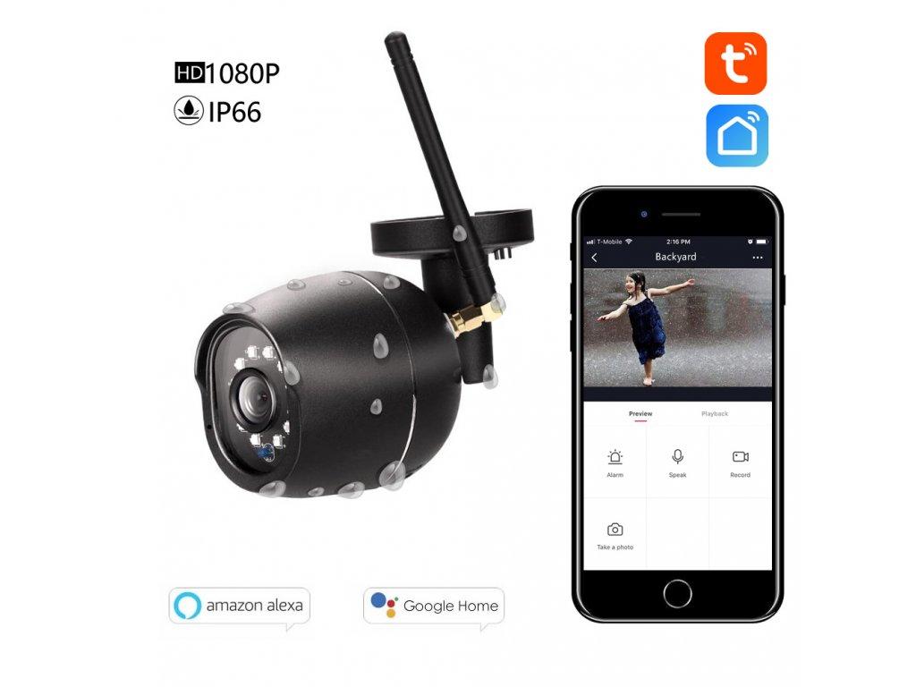 tuya kamera fullHD 2Mpx