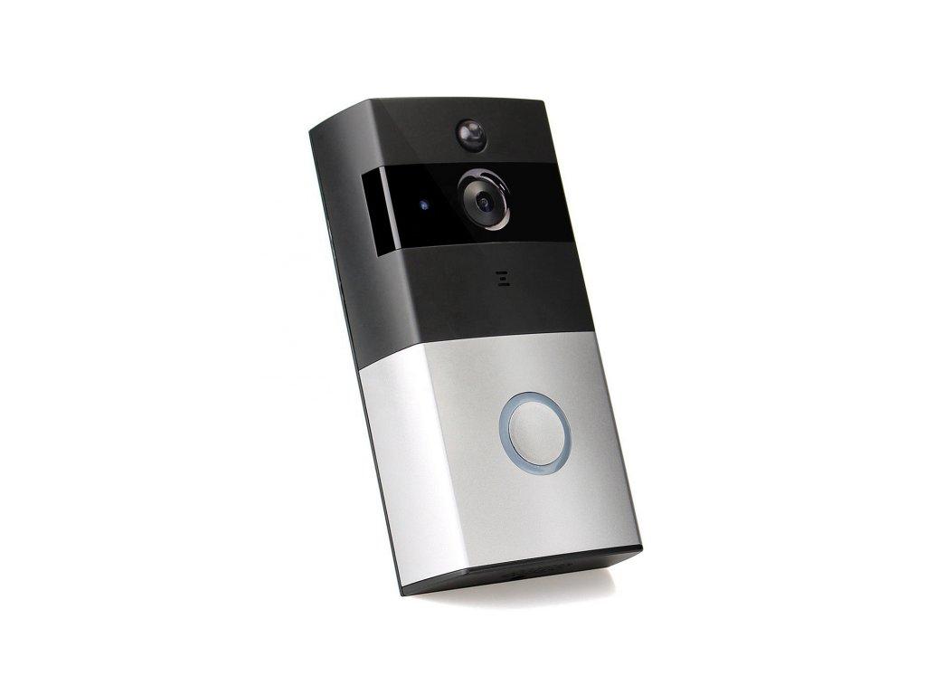 Domovní zvonek na baterie Tuya WiFi Smart Home 2
