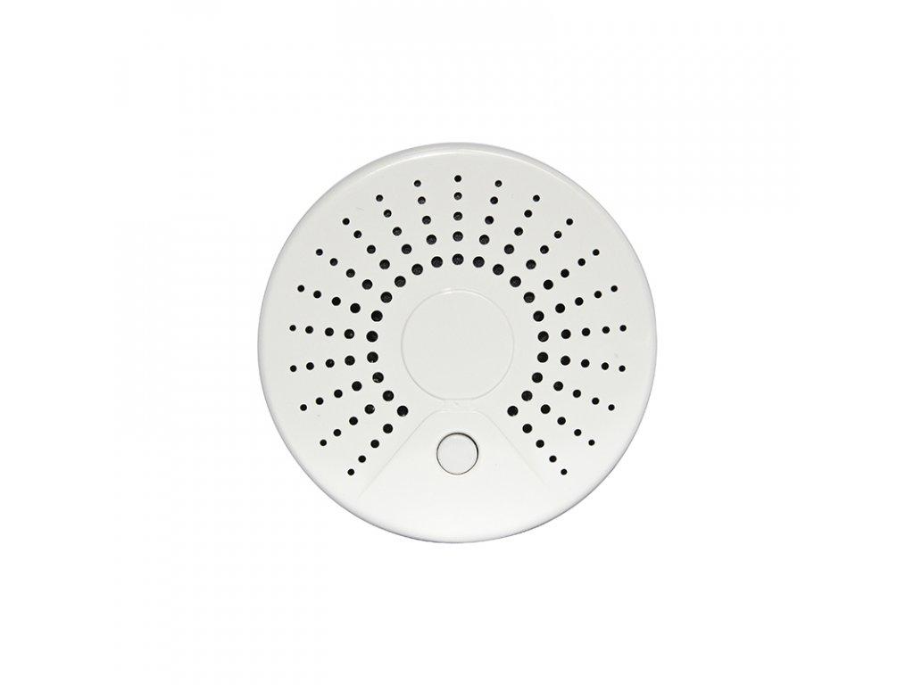 wifi senzor kouře požáru TUYA