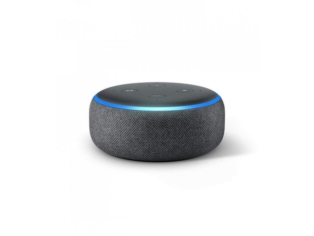 Amazon Echo Dot 3. generace Charcoal