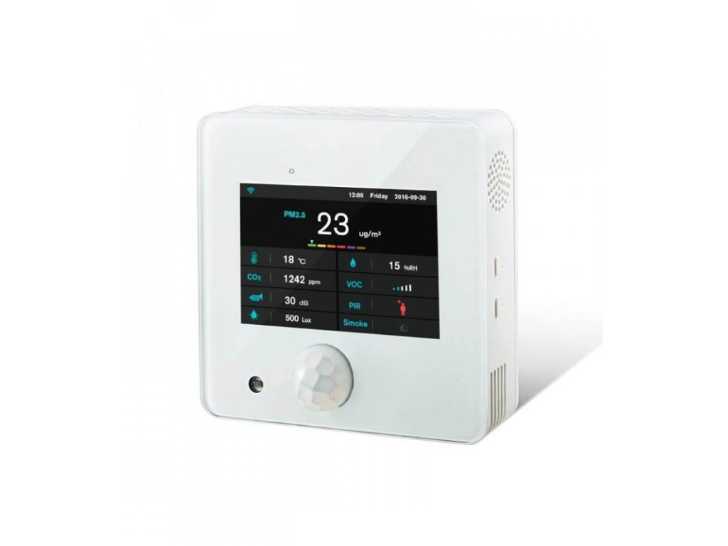 MCO Home Multi-Sensor A8-9, WiFi (Tuya Smart)