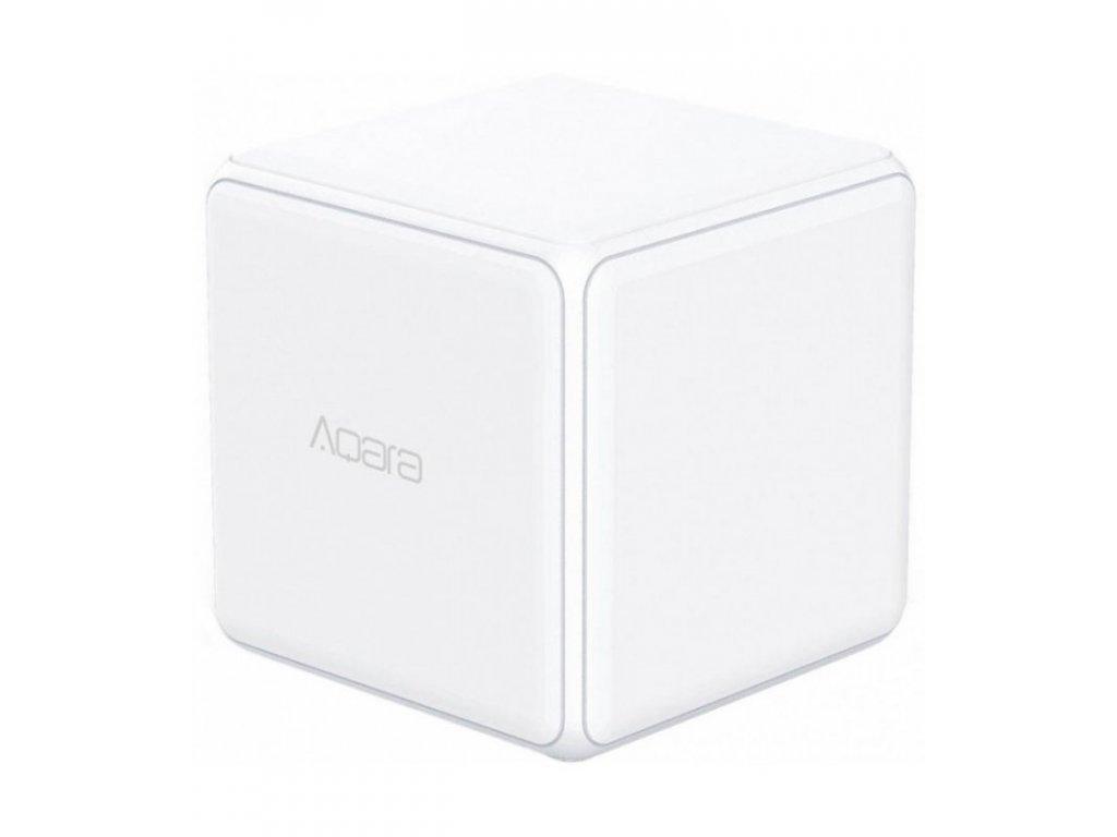 Zigbee ovladač scén - AQARA Cube (MFKZQ01LM)