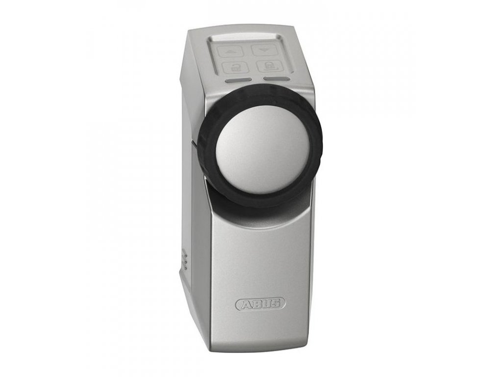 Inteligentní zámek - ABUS HomeTec Pro Z-Wave