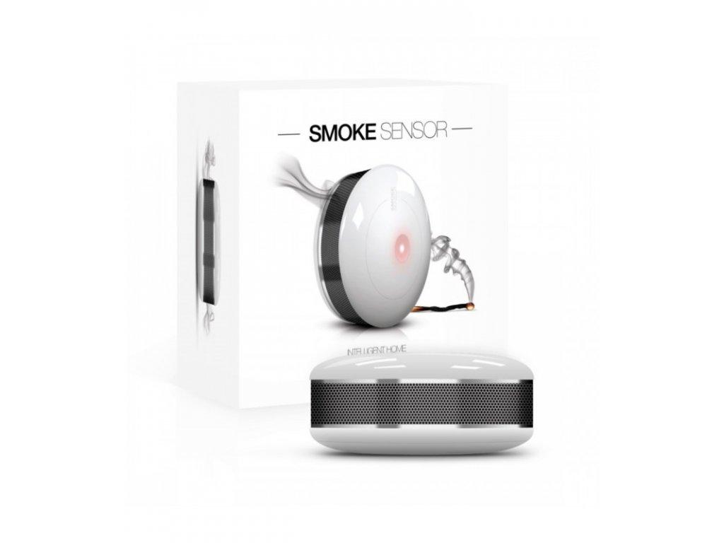Kouřový senzor - FIBARO Smoke Sensor (FGSD-002 ZW5)