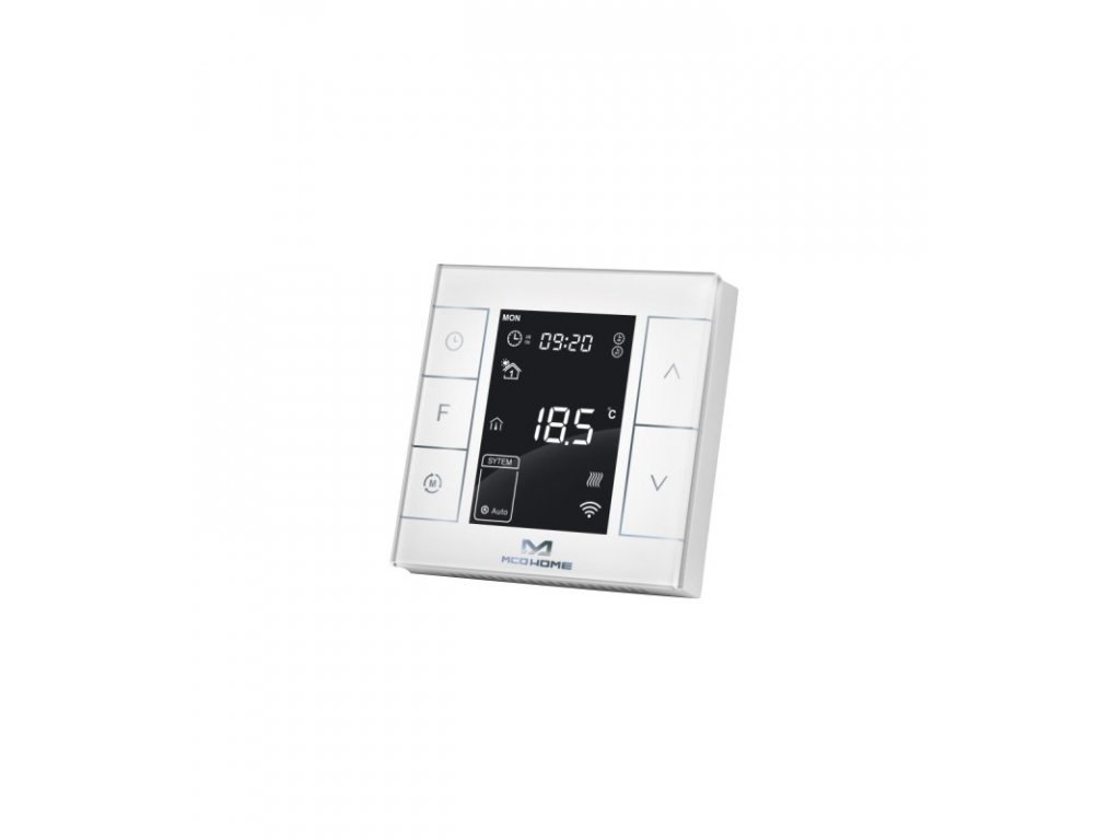 MCO Home Termostat pro elektrické vytápění Verze 2 (MH7H-EH)