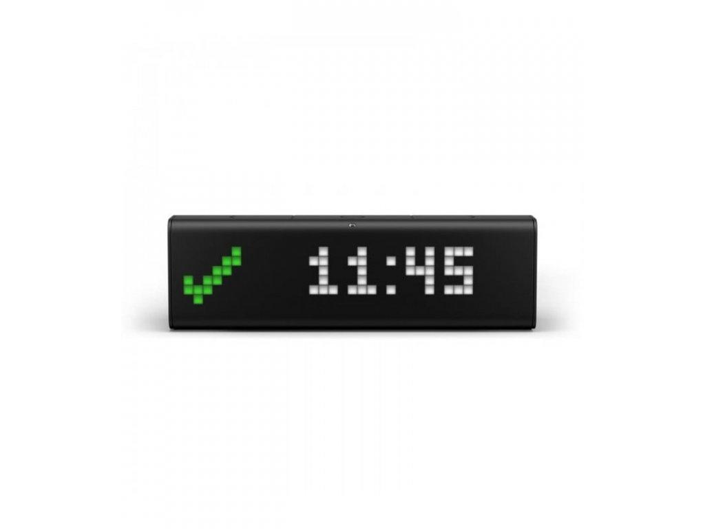 LaMetric Time, inteligentní hodiny