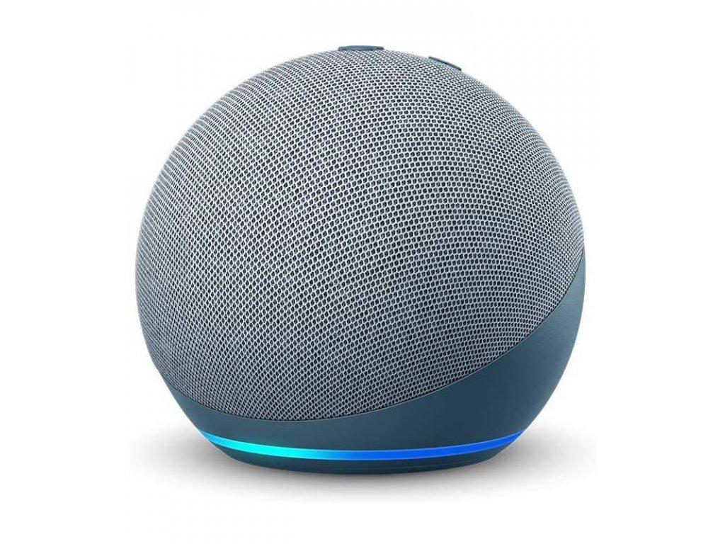 Amazon Echo Dot 4. generace Twilight Blue