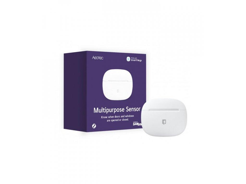 Zigbee multisenzor - AEOTEC Multipurpose Sensor (SmartThings)