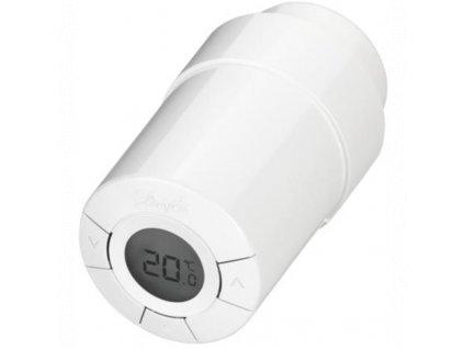 Danfoss Bateriová termostatická hlavice