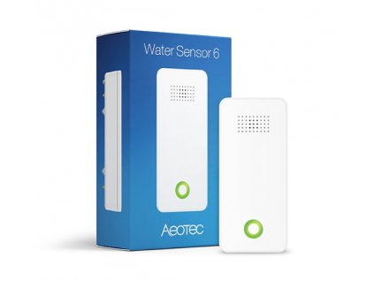 aeotec z wave water sensor 6 packaging