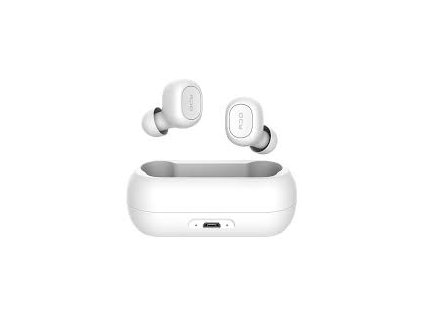 QCY T1C White