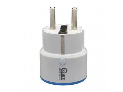 Smart plug - chytrá zásuvka