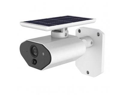 2MP wifi tuya baterie solární napájení 2