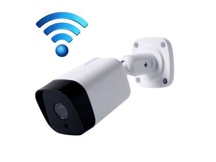 Tuya Smart Bezdrátová WIFI 2 Mpx fullHD POE venkovní kamera