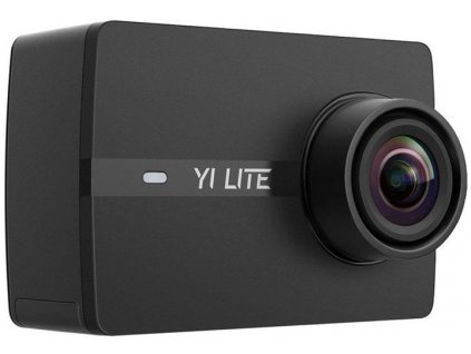 Xiaomi Yi Lite Action Camera