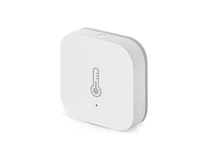 Xiaomi Aqara Temperature Sensor - Chytrý senzor teploty a vlhkosti
