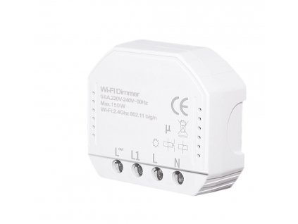 Mini světelný wifi TUYA modul