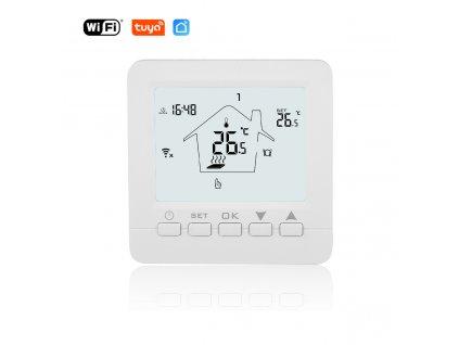 tuya termostat smartroom.cz ver2