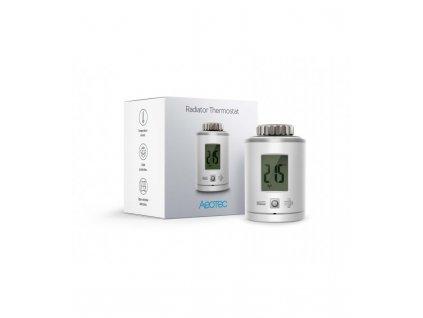 AEOTEC Radiator Thermostat - Termostatická hlavice