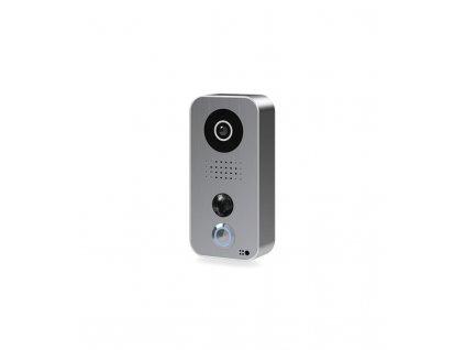 DoorBird Videovrátný D101S, Povrchová montáž
