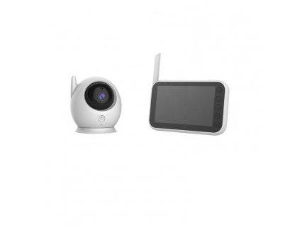 ABM100 Video Baby Monitor chůvička kamera