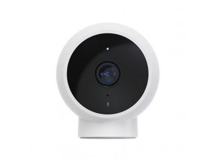 mi home security camera 1080p magnetic mount