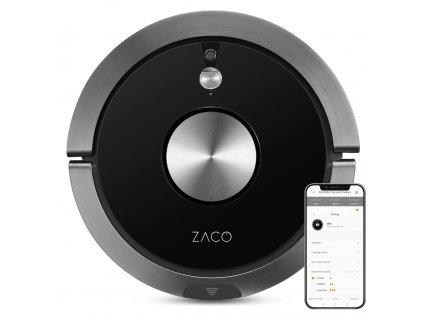 ZACO A9S PROFIL