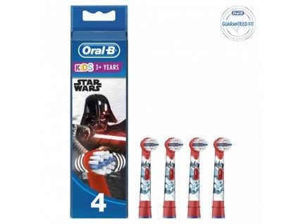 Oral B Star Wars EB 10-4