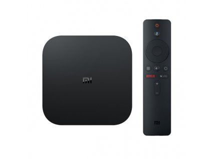 mi tv box s 4k black 98442