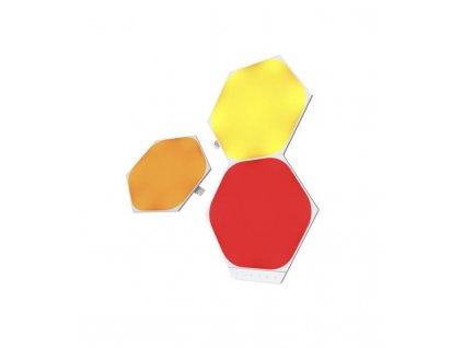 Nanoleaf Shapes Hexagons Expansion Pack (3 Panels)