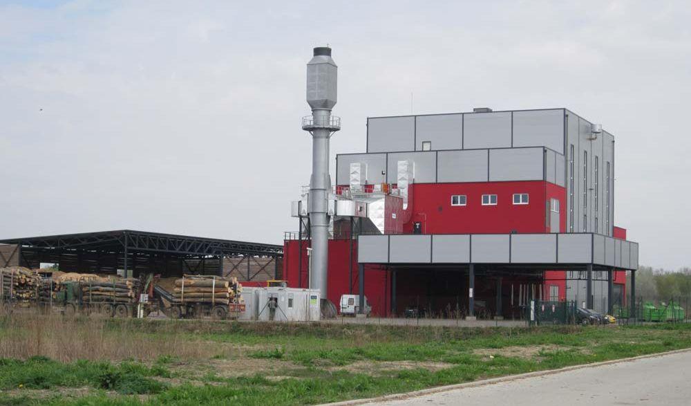 Elektráreň-TO