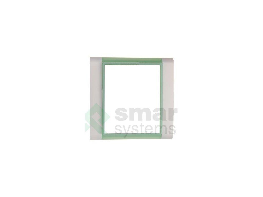 ramcek time biela ladovo zelena (1)