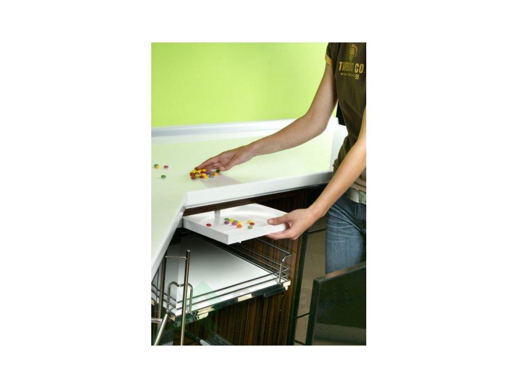 drawervac